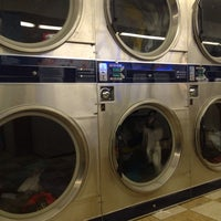 Photo taken at Viking Cleaners Laundromat by Michael H. on 11/3/2013