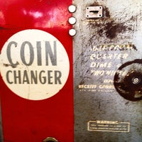 Photo taken at Viking Cleaners Laundromat by Michael H. on 11/4/2014