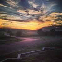 Photo taken at Canyon, TX by John D. on 7/24/2013