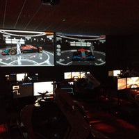 Photo taken at Lets Race by Jon S. on 5/25/2014