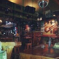 Photo taken at Čorba kafe by Milica Z. on 11/1/2013