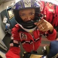 Photo taken at F1 Boston by Kibbee on 6/12/2013