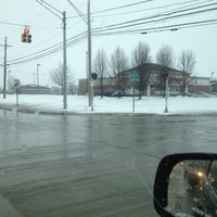Photo taken at 15 Mile & Schoenherr Roads by Scott P. on 2/22/2013