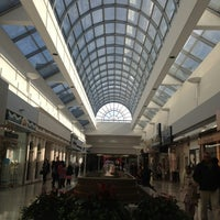 Photo taken at Oakridge Centre by Vincent N. on 3/24/2013
