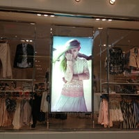 Photo taken at XXI Forever 21 by Vincent N. on 3/30/2013