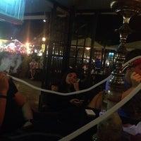 Photo taken at Shisha Bar by Мария on 1/26/2014