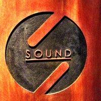 Photo taken at Sound Nightclub by Betty K. on 2/2/2013