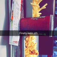 Photo taken at Kentucky Fried Chicken by Buse Nerissa Ş. on 2/4/2016