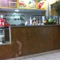 Foto tirada no(a) Contemporâneo Restaurante e Cafeteria por Luciano em 5/30/2013