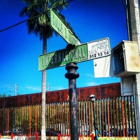 Photo taken at Nogales Border by Inés G. on 10/1/2013