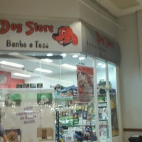 Photo taken at Dog Store by Martin H. on 9/21/2016
