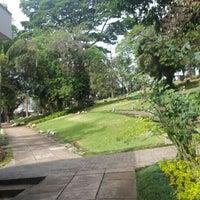 Photo taken at Cemitério da Paz by Martin H. on 5/16/2016