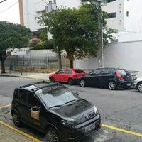 Photo taken at Aclimação by Martin H. on 4/23/2017
