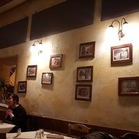 Foto scattata a Osteria Dell'Acquabella da Martin H. il 1/24/2018