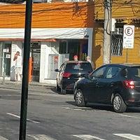 Photo taken at Banco Itaú by Martin H. on 12/30/2016