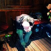 Снимок сделан в Blue Bell Inn пользователем Jon 3/18/2014