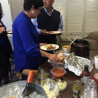 Photo taken at Hammond's BBQ by Pao on 12/13/2015