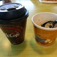 Photo taken at McDonald's by Pao on 1/5/2014