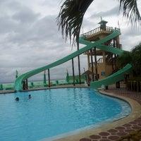 Photo taken at Villa Teresita Resort by Kakai P. on 11/11/2012