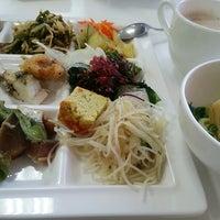 Photo taken at レストラン サビエルカンパーナ by yasuakino1 on 9/20/2014