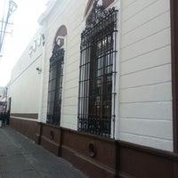 Photo taken at Auditoría Superior del Estado de Puebla by Jaime G. on 1/17/2013