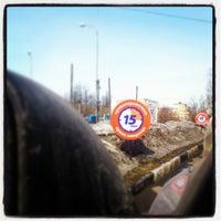 Photo taken at Блиц-Тоннель by Vladislav Ш. on 4/7/2013