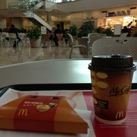 Photo taken at McDonald's by Mitsuo T. on 3/22/2013