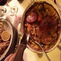 Photo taken at La Luncheonette by David K. on 12/8/2015
