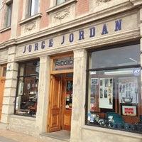 tienda jordan punta arenas