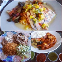 Photo taken at Durango Mexican Grill - Imperial by Pinky W. on 7/2/2014