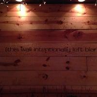 Photo taken at Duke's Bar & Grill by Ali Z. on 12/31/2012