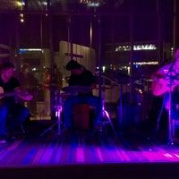 Photo taken at w xyz Lounge by José Luis Z. on 1/30/2016