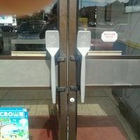 Photo taken at Burger King by Thomas D. on 9/14/2012