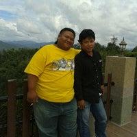 Photo taken at JAKOA , Jeli , Kelantan by Syarul H. on 2/10/2013