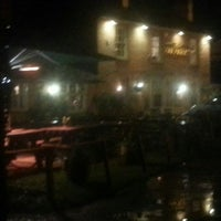 Photo taken at The Cricketers by AyPee - Arthur P. on 11/11/2013