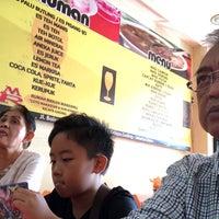 Photo prise au Rumah Makan Marannu par Eddie A. le2/3/2018
