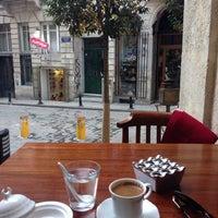 1/2/2014 tarihinde Kseniia S.ziyaretçi tarafından Corinne Hotel & Brasserie'de çekilen fotoğraf