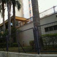 Photo taken at Residencia Parque Brasil by Mário C. on 10/15/2012