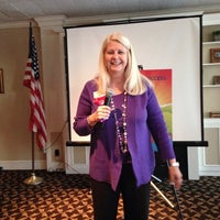 Photo taken at ABWA Charisma Charter Chapter by Christine S. on 9/25/2013