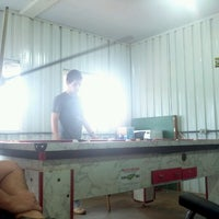 Photo taken at C.A Sinuca by Carolina M. on 11/7/2012