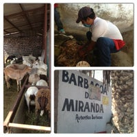 Photo taken at Barbacoa De Miranda by Carlos C. on 10/28/2012