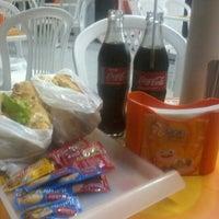 Photo taken at Bakana's by Mineya C. on 10/30/2012