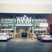 Photo taken at Whole Foods Market by Somang S. on 1/16/2013