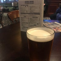Photo taken at The Babington Arms  (Wetherspoon) by Carl B. on 1/15/2017