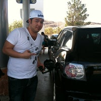 Photo taken at Chevron by Liane M. on 9/21/2012