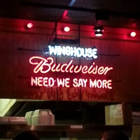 Photo taken at Ker's WingHouse Bar & Grill by Beau H. on 5/19/2013