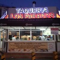 Foto tomada en Los Parados por Horacio P. el 12/4/2012