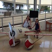 Photo taken at Avion De Sarabia by Sol A. on 2/27/2014