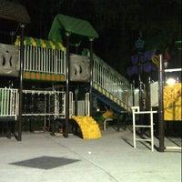 2/4/2013 tarihinde Sol A.ziyaretçi tarafından Parque Las Américas'de çekilen fotoğraf