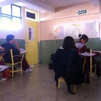 Photo taken at Colegio Oviedo Schonthal by Rodrigo on 1/15/2013